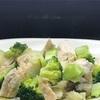 【微パレオ料理】ブロッコリーとジャガイモと鶏肉を使って微妙にパレオな主食を作ってみた
