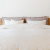 【絶対買い!】オススメ「無印良品」のホテル仕様寝具アイテム