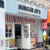 BURGER  JO'S バーガージョーズ 元町店