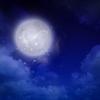 第208歩 満月