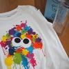 【ダイエット109日目】ユニクロでスプラトゥーンTシャツ買いました(キッズサイズ)