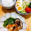 2021/03/11 今日の夕食