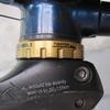 自転車 ホローテックⅡのクランク固定ボルトはほどほどに締める
