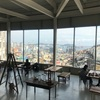 釜山を一望できるカフェが最高【草梁845】