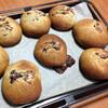 ◆ひさびさにパン。
