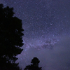 ⭐日光 戦場ヶ原で星空を撮影しました🌌