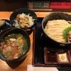 581. 創作つけ麺「鹿児島県種子島産浪人鯵」@巌哲(早稲田):アジフライ、なめろう、つみれ、すべて完璧な豪華すぎるアジのフルコース!
