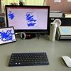 職場のデスク環境