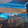 【小ネタ】スペースレストランに行ってきた!