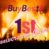 【PR】BuyBest! 1st Anniversary Carnival