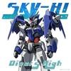 SKY-HI - Diver's High