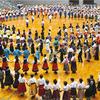 第106話 ダンスプロ級の向山雄治さんもビックリのフォークダンス