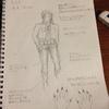 ニューロマンサー - ディストピアを渡り歩くクールでハードボイルドな女殺し屋