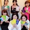 魔女のお茶会開催しました(数秘&カラー•数秘のお茶会)/北海道 札幌