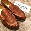 LOAFER WEEK!!  Paraboot  [REIMS]~松屋銀座~