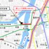 千葉県 県道市川浦安線(行徳橋)が2020年3月に開通