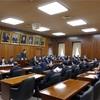 外務大臣政務官として委員会へ初参加