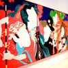 兵庫県立美術館「描かれた人々-女と男」と歴史画