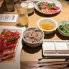 ランチだからリーズナブルに贅沢焼肉を食べられる。神楽坂kintanはおしゃれな焼き肉屋さん。