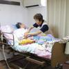 日本では誰も教えてくれない「寝たきり老人」にならない方法。