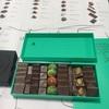 高級チョコレート、パトリックロジェ