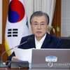 人権抑圧国家を志向する韓国