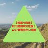 【相振り飛車】対三間飛車の決定版!! ▲57銀型向かい飛車!!