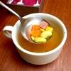 短期間で無理なく痩せる!「脂肪燃焼スープ」