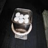 突然の燻製とお手軽タンドリーチキン風チキン、時々メダカとガサガサ