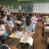 4年生:国語 漢字を使ってお話を作る