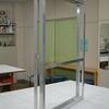サンドブラスターを作ろう!7 換気扇取付けBOX製作2