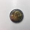 2ユーロ…?謎のコイン