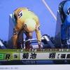 菊池翔選手、1日目(2021/8/26取手けいりん3R)