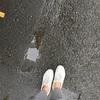 ゴールデンウィークの断捨離で捨てた靴残った靴。