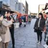 女子目線で市内のスイーツやおしゃれな飲食店、景勝地を発信(・∀・)