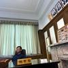 佐賀県庁知事室のイスに座った!?