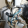 S301BH とりあえずバッテリーを繋げてみた