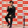 宇野昌磨、北京五輪は「今の自分より成長した姿で」地元・名古屋で決意