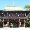 パワースポットの「石切神社」は参道の占いも人気!