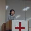 長崎殉教記念聖会の証し
