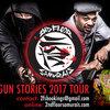 ヒップホップライブイベント:大阪梅田に西海岸からラッパー来日!2nd Floor Samurais