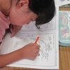 4年生:社会 白地図で愛知用水の学習