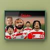 エクセル画でラグビーWC日本代表2019