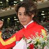 藤田伸二元騎手、騎手免許1次試験を受験
