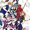 マジLOVEレボリューションズ4月8日発売!(フラゲ)とST☆RISHフラッグ