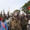 南スーダンの危機に自衛隊はどうする?2