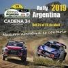● 【2019WRC 第5戦】南米2連戦のラリー・アルゼンチンでヒュンダイが今季初の1-2フィニッシュ…トヨタ最上位はミークの4位