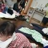 こもり助産院の「離乳食講座」レポ②「7ヵ月」ってどんな感じ?