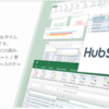 CData Excel Add-In for HubSpotでExcelからHubSpotのデータを取得してみます
