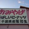 【木村ピーナッツ】館山のピーナッツソフトクリームはどこか懐かしい味